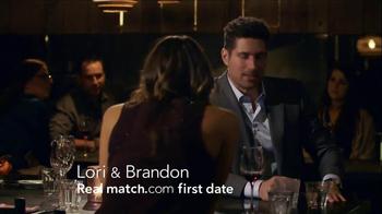 Match.com TV Spot, 'Small Town' - Thumbnail 9
