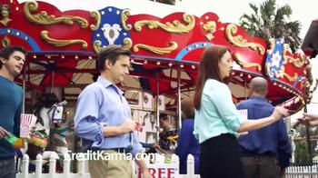 Credit Karma TV Spot, 'Carnival'