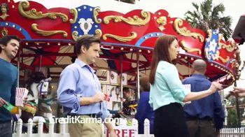Credit Karma TV Spot, \'Carnival\'
