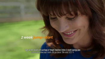 Weight Watchers Simple Start TV Spot, 'Join for Free' - Thumbnail 10
