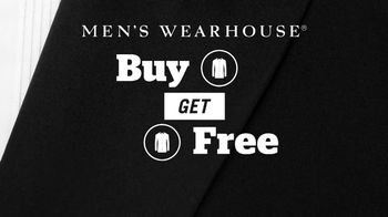 Men's Wearhouse TV Spot, 'One More Gift' - 684 commercial airings