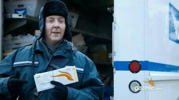 Gazelle.com TV Spot, 'Happy Envelope'