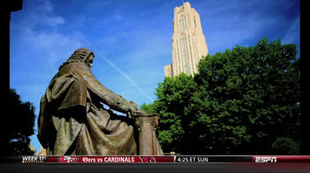 University of Pittsburgh TV Spot, 'Excellence' - Thumbnail 2