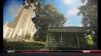 University of Pittsburgh TV Spot, 'Excellence' - Thumbnail 9
