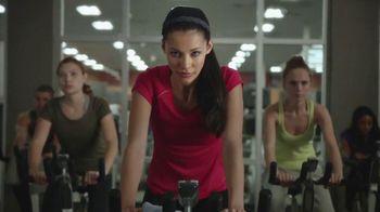 LA Fitness TV Spot - 60 commercial airings