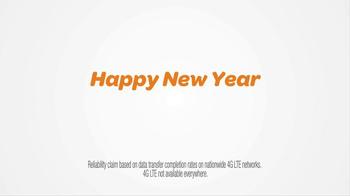 AT&T TV Spot, 'New Year's Revolution' - Thumbnail 10
