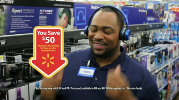 Walmart Super Savings Celebration TV Spot, 'Bring in the New Year' - Thumbnail 10
