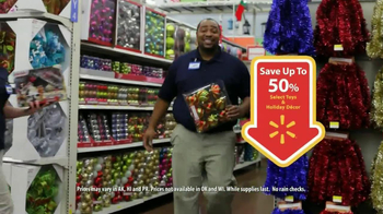 Walmart Super Savings Celebration TV Spot, 'Bring in the New Year' - Thumbnail 4