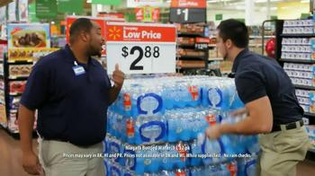 Walmart Super Savings Celebration TV Spot, 'Bring in the New Year' - Thumbnail 5