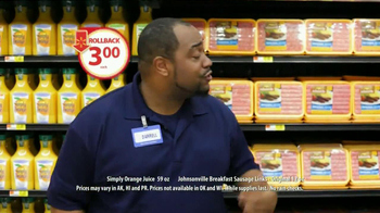 Walmart Super Savings Celebration TV Spot, 'Bring in the New Year' - Thumbnail 7