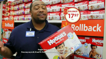 Walmart Super Savings Celebration TV Spot, 'Bring in the New Year' - Thumbnail 8