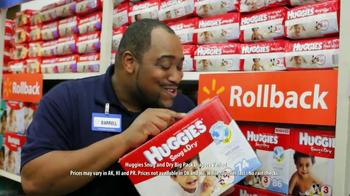 Walmart Super Savings Celebration TV Spot, 'Bring in the New Year' - Thumbnail 9