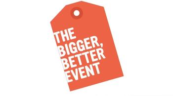 Radio Shack Bigger, Better Event TV Spot - Thumbnail 1
