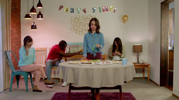 Tostitos Fajita Scoops TV Spot, 'Speaker Dancer' - Thumbnail 2