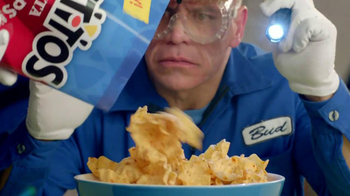 Tostitos Fajita Scoops TV Spot, 'Speaker Dancer' - Thumbnail 7