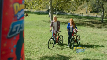 Danimals Superstars TV Spot, 'Superstar Games' Featuring Bella Thorne - Thumbnail 1