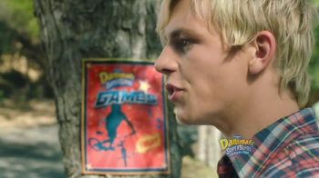 Danimals Superstars TV Spot, 'Superstar Games' Featuring Bella Thorne - Thumbnail 2