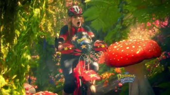 Danimals Superstars TV Spot, 'Superstar Games' Featuring Bella Thorne - Thumbnail 6