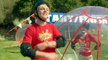 Danimals Superstars TV Spot, 'Superstar Games' Featuring Bella Thorne - Thumbnail 7