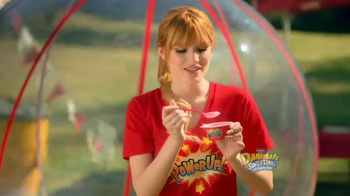 Danimals Superstars TV Spot, 'Superstar Games' Featuring Bella Thorne - Thumbnail 8