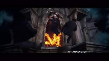 I, Frankenstein - Alternate Trailer 4