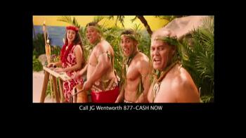J.G. Wentworth TV Spot, 'Kash Kahuna'