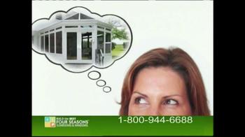 Four Seasons Sunrooms TV Spot, '40th Anniversary' - Thumbnail 5
