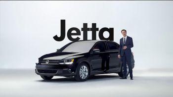 2014 Volkswagen Jetta TV Spot, 'VW Jetta Model Lineup' - 1581 commercial airings