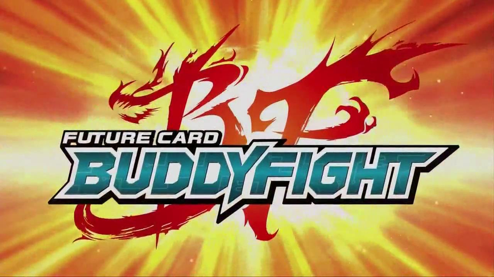 Future Card BuddyFight TV Commercial, 'Dragon Chief' - Video