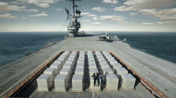 H&R Block TV Spot, 'Aircraft Carrier' - Thumbnail 2