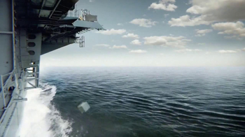 H&R Block TV Spot, 'Aircraft Carrier' - Thumbnail 6
