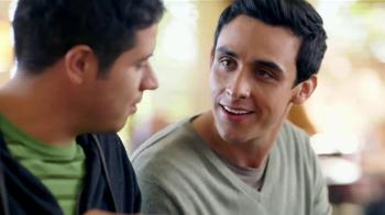 Denny's Value Menu TV Spot, 'Breakfast Sandwiches' [Spanish]