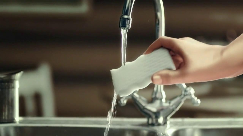 Mr Clean Magic Eraser Extra Power Tv Commercial Great