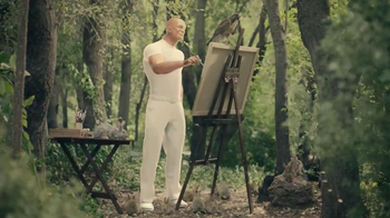 Mr. Clean Magic Eraser Extra Power TV Spot, 'Great Outdoors'