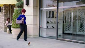 Atkins Quick-Start Kit TV Spot, 'Bird' Featuring Sharon Osbourne - Thumbnail 1