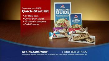 Atkins Quick-Start Kit TV Spot, 'Bird' Featuring Sharon Osbourne - Thumbnail 8