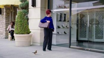 Atkins Quick-Start Kit TV Spot, 'Bird' Featuring Sharon Osbourne - Thumbnail 3