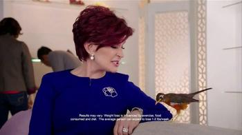 Atkins Quick-Start Kit TV Spot, 'Bird' Featuring Sharon Osbourne - Thumbnail 5