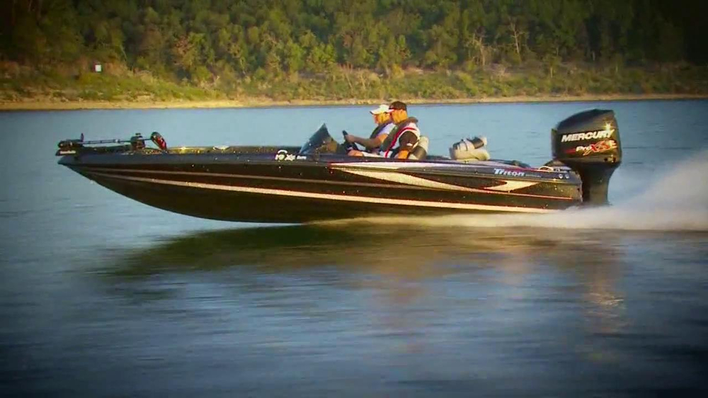 Triton Boats TV Commercial - Video
