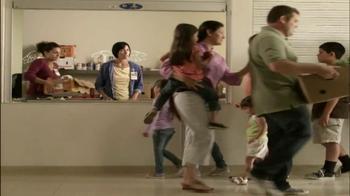 Feeding America TV Spot, 'Angel Wings' - Thumbnail 10