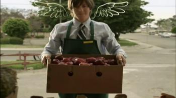 Feeding America TV Spot, 'Angel Wings' - 95 commercial airings