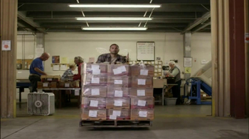 Feeding America TV Spot, 'Angel Wings' - Thumbnail 7