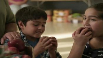 Feeding America TV Spot, 'Angel Wings' - Thumbnail 9