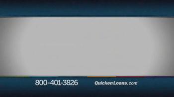 Quicken Loans TV Spot, 'Refinance' - Thumbnail 1