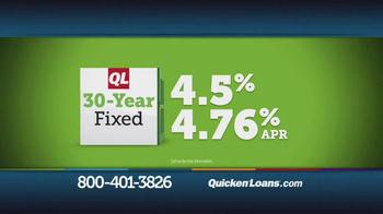 Quicken Loans TV Spot, 'Refinance' - Thumbnail 10