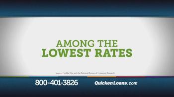 Quicken Loans TV Spot, 'Refinance' - Thumbnail 2