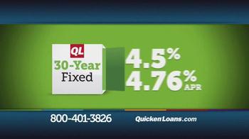 Quicken Loans TV Spot, 'Refinance' - Thumbnail 4