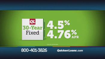 Quicken Loans TV Spot, 'Refinance' - Thumbnail 5