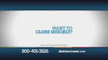 Quicken Loans TV Spot, 'Refinance' - Thumbnail 6