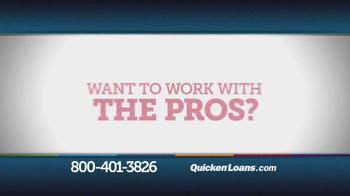 Quicken Loans TV Spot, 'Refinance' - Thumbnail 7